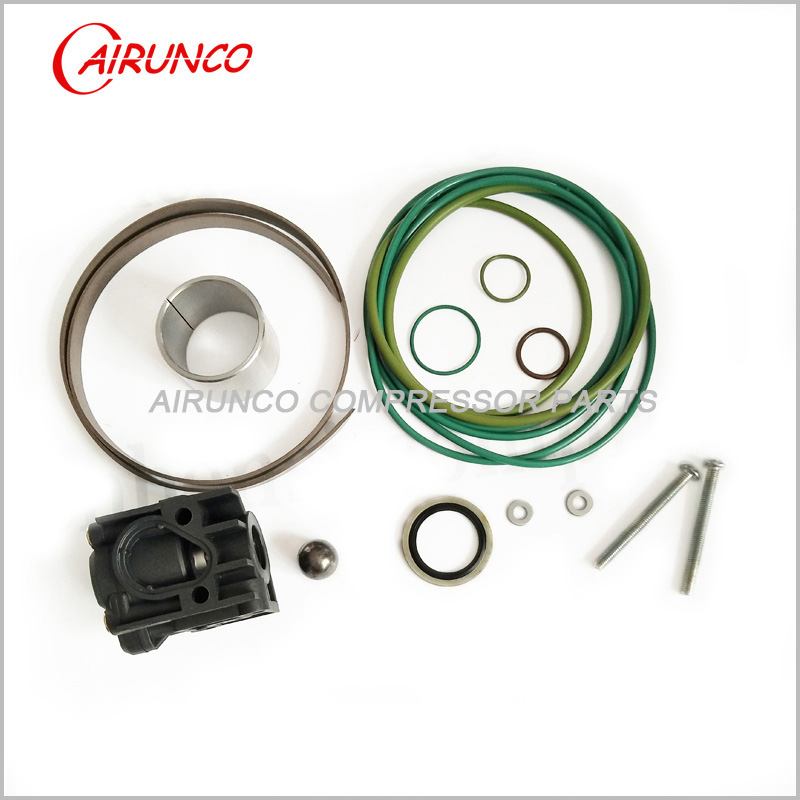 2906095800 unloader valve kit atlas copco parts