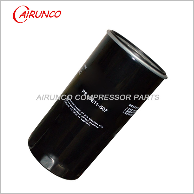 KOBELCO OIL FILTER ELEMENT OEM PS-CE11-507 replace air compressor filters