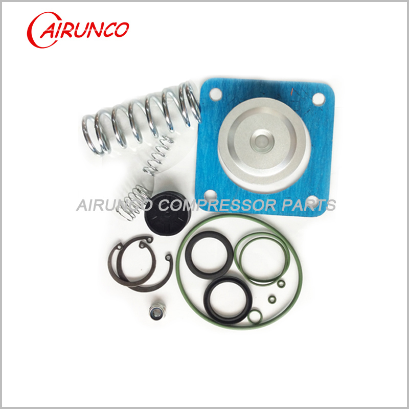 2901000201 unloader valve kit atlas copco replace