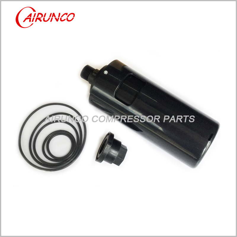 2901021900 water valve kit atlas copco air compressor