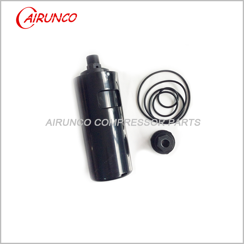 2901074900 water valve kit atlas copco replacement