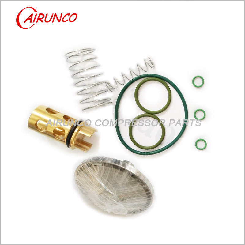 2901202000 stop oil valve kit air compressor parts