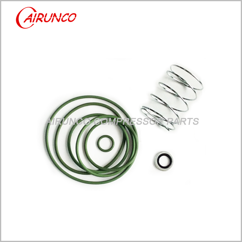 2906009400 oil stop valve kit air compressor parts