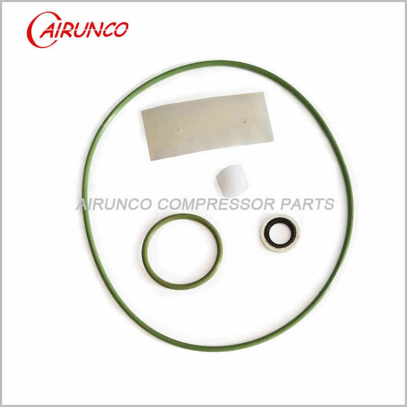 2906009600 water valve kit atlas copco replacement