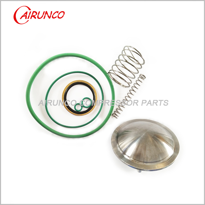 2906096100 oil stop valve kit air compressor parts