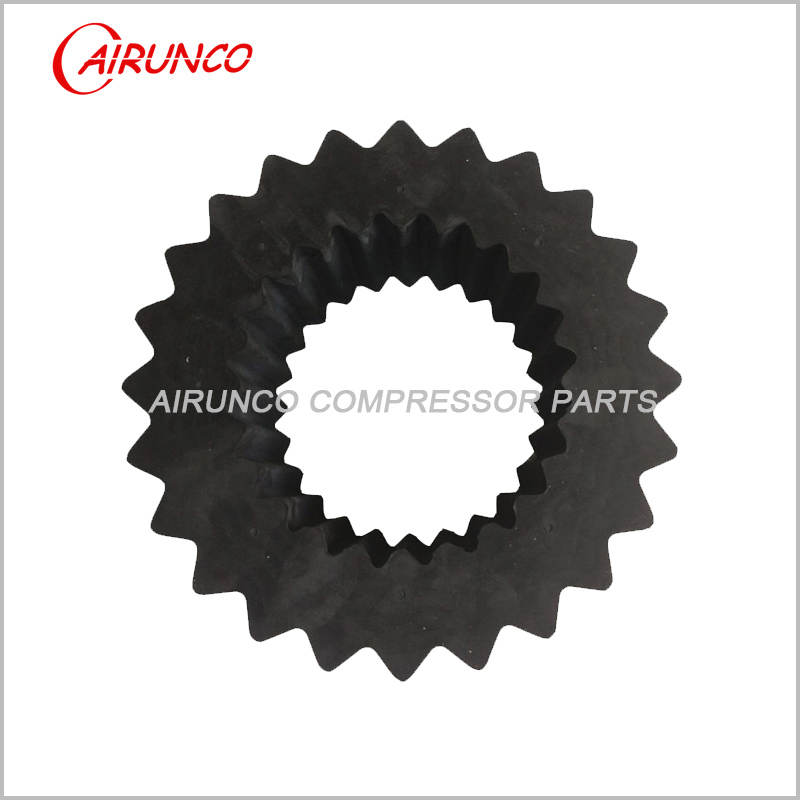 1613688500 rubber coupling atlas copco air compressor parts