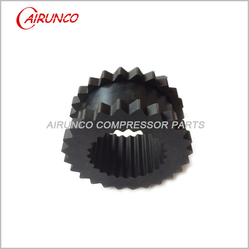 1613982300 rubber coupling atlas copco air compressor parts