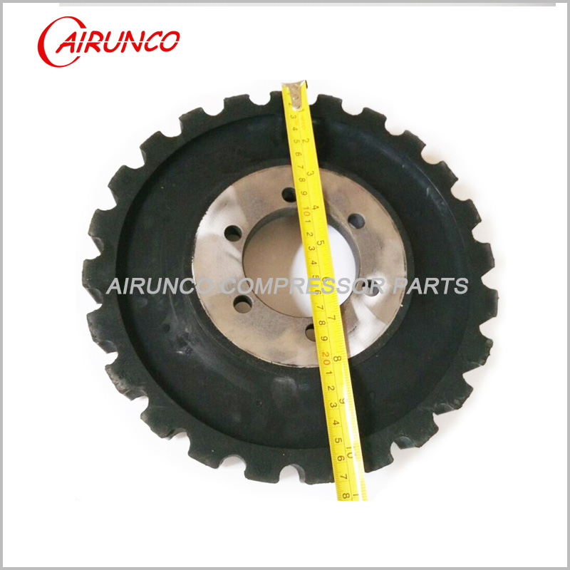 1615682500 rubber coupling atlas copco air compressor parts