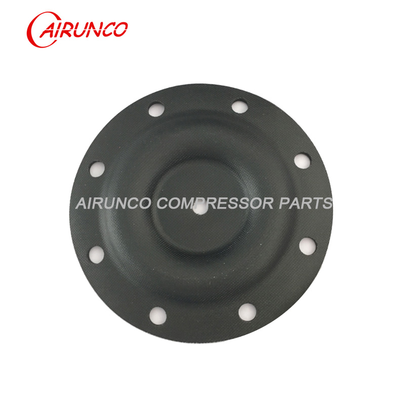 sullair 250020-353 intake valve of diaphragm air compresosr parts