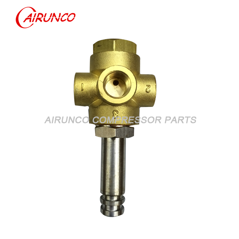 sullair 250038-666 solenoid valve of air compresosr parts