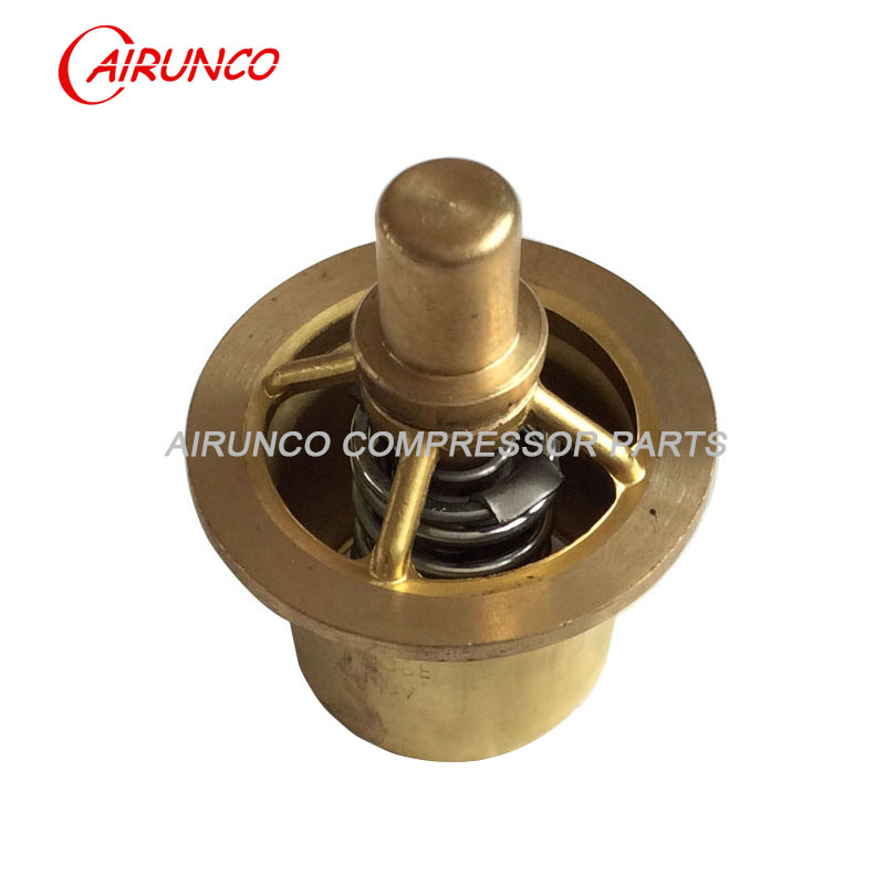 sullair 02250105-553 thermostat valve of air compresosr replacement