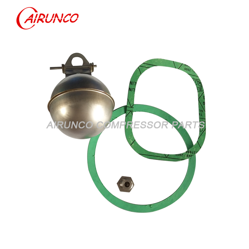 250033-036 gas-water separator valve kit air compressor parts