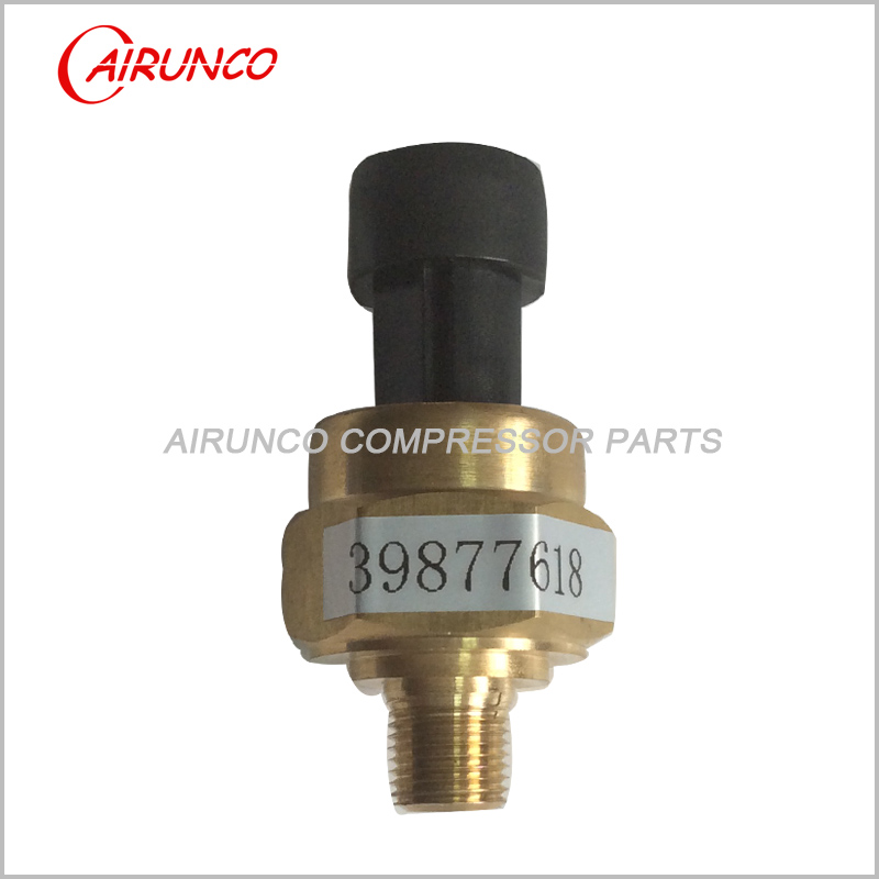 pressure sensor 39877618 ingersoll rand air compressor replacement parts