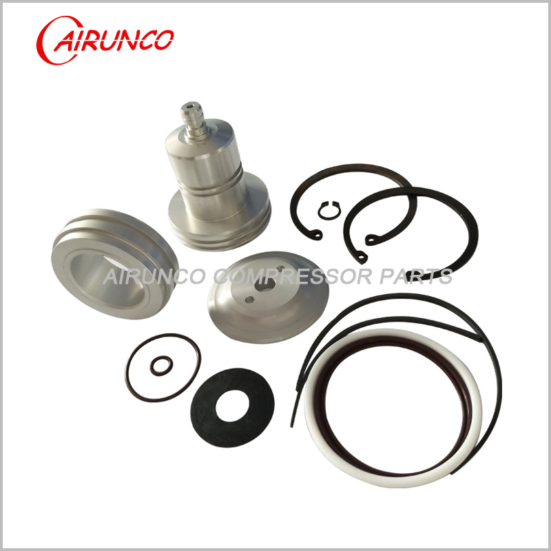 apply to ingersoll rand 22067177 unloader valve kit spare parts