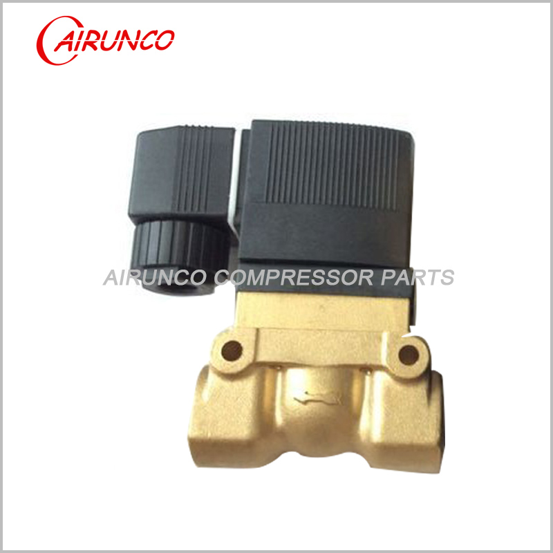 solenoid valve 22205462 apply to ingersoll rand spare parts