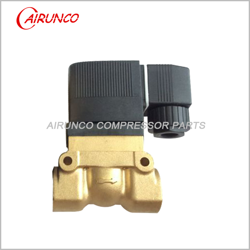 solenoid valve 22124085 apply to ingersoll rand spare parts