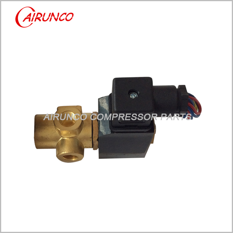 solenoid valve 39184148 apply to ingersoll rand spare parts