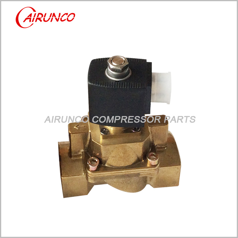 solenoid valve 39312905 apply to ingersoll rand spare parts