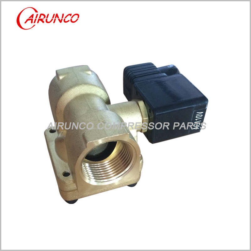solenoid valve 39476569 apply to ingersoll rand spare parts