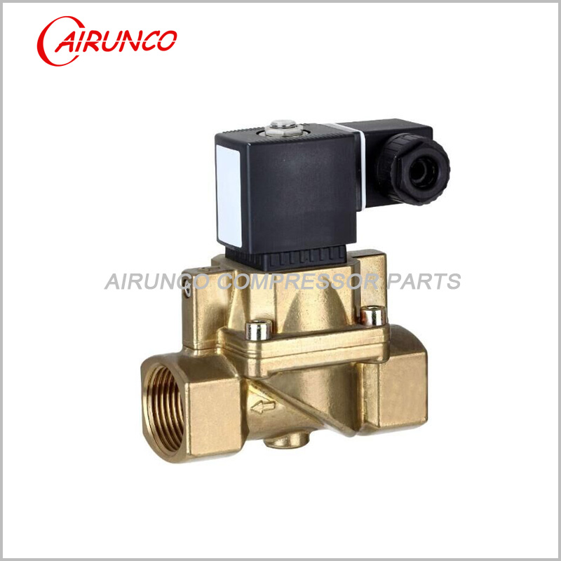 solenoid valve 42552687 apply to ingersoll rand spare parts
