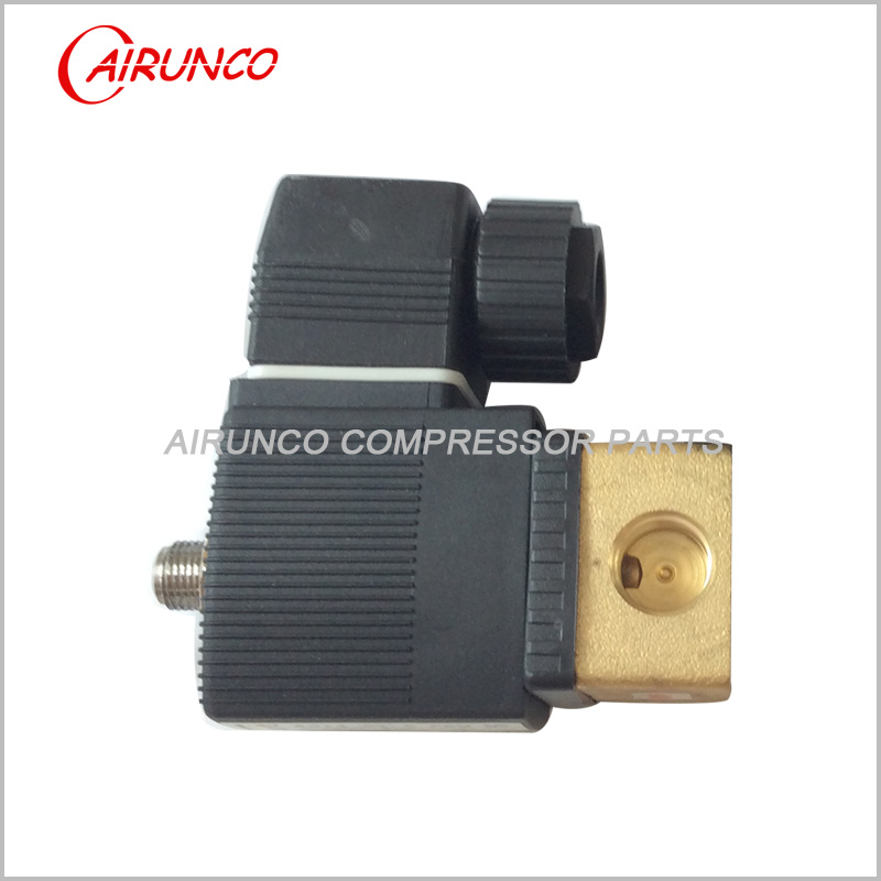 solenoid valve 54774302 apply to ingersoll rand spare parts