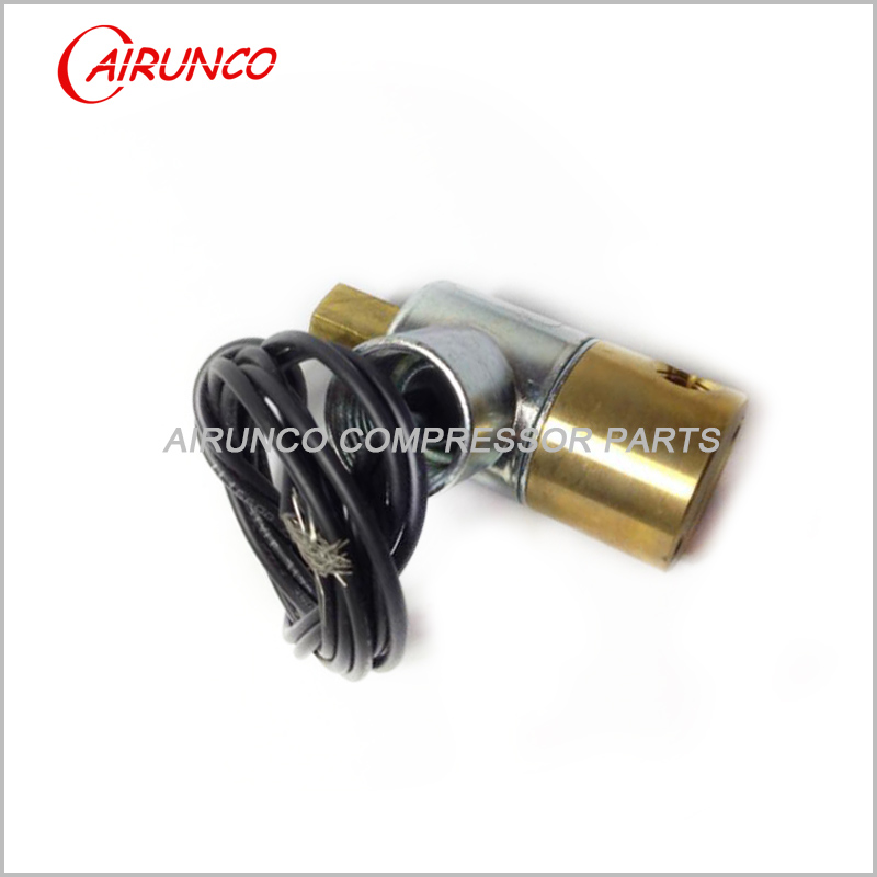 solenoid valve 39583943 apply to ingersoll rand spare parts