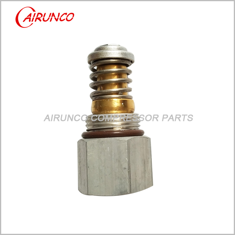 Thermostat valve kit 22282024 apply to ingersoll rand