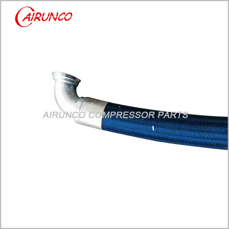air compressor intake hose 39905450 apply to ingersoll rand