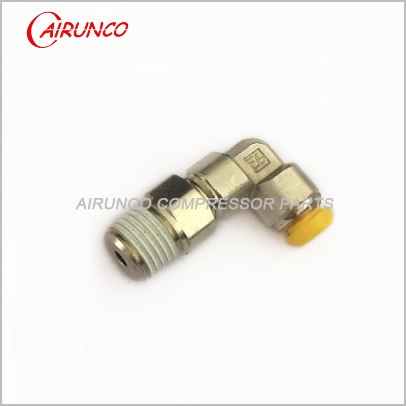 39155478 elbow apply to ingersoll rand connector