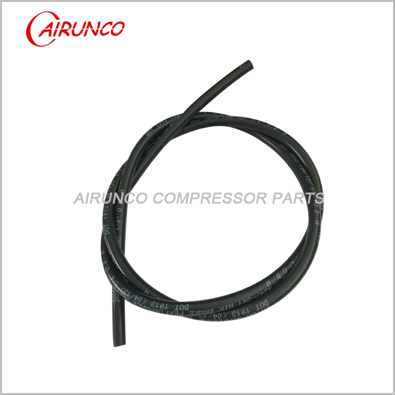 air compressor intake hose 39124813 apply to ingersoll rand