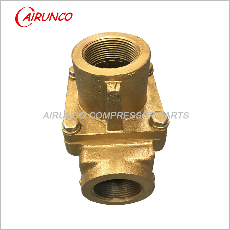 Thermostat valve assy 39478193 apply to ingersoll rand