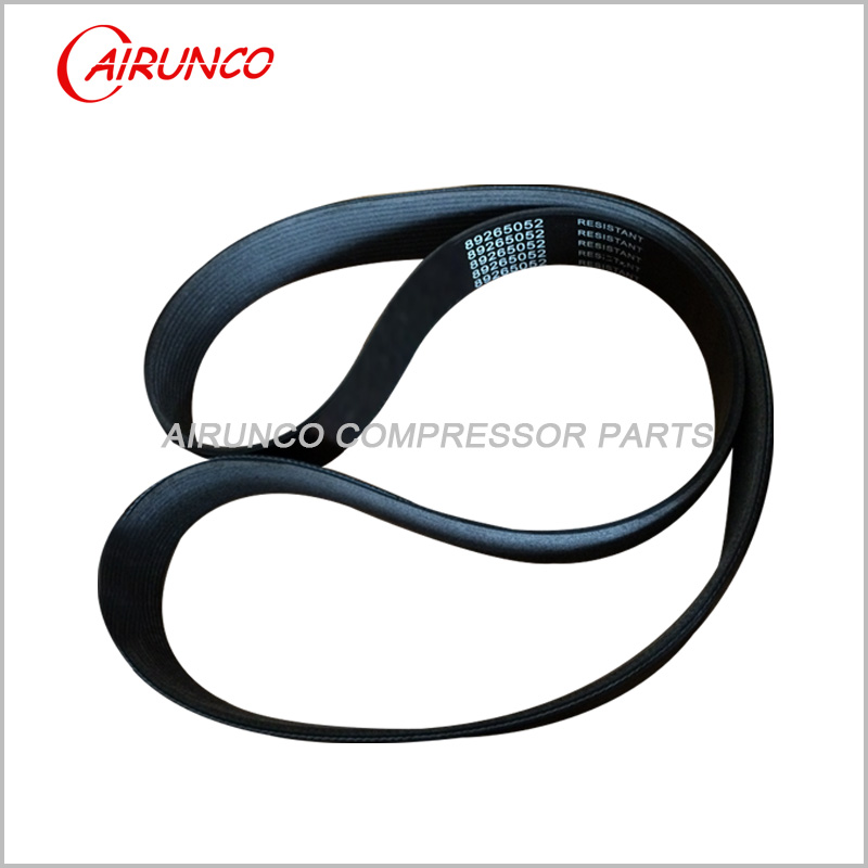 air compressor belt 89265052 apply to ingersoll rand