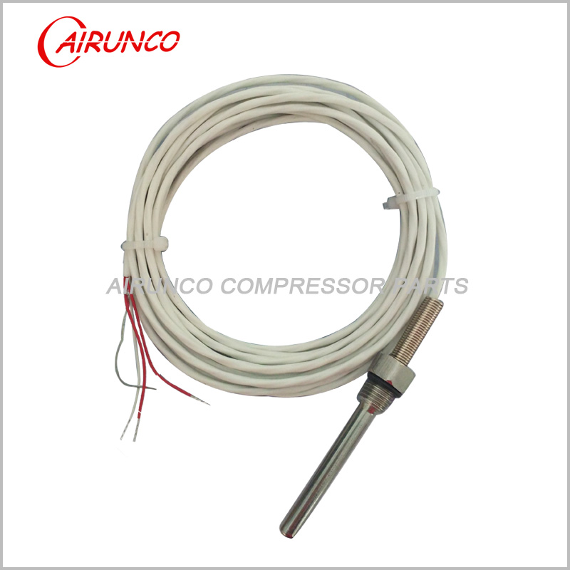 temperature sensor 39560628 apply to ingersoll rand air compressor