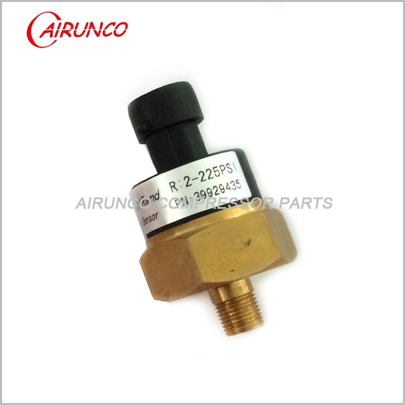 pressure sensor 39929435 apply to ingersoll rand air compressor