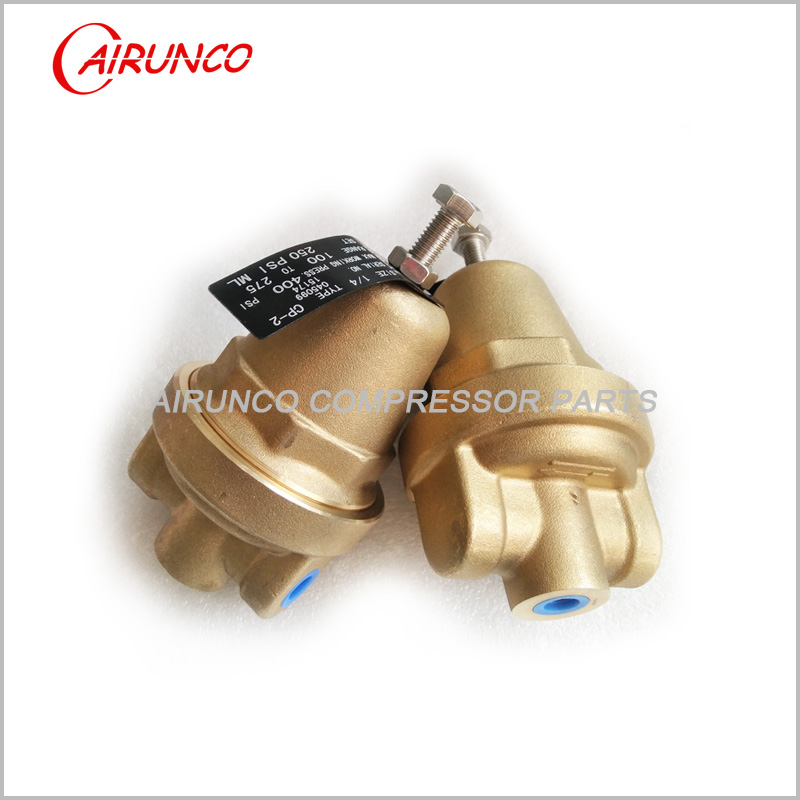 045099 pressure adjust valve apply to air compressor parts