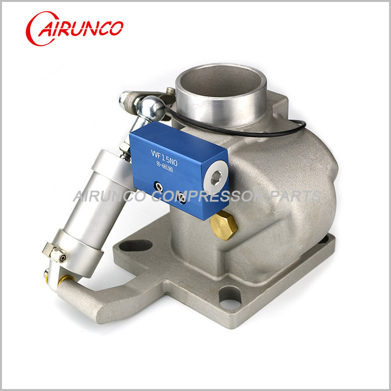 air compressor intake valve AIV-50 inlet valve normally closed