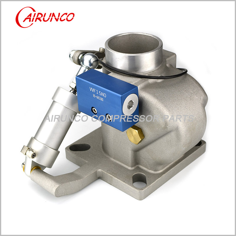 air compressor intake valve AIV-65 inlet valve normally closed