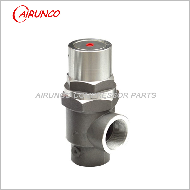 Minimum pressure valve MPV-50A apply to screw air compressor inlet G2