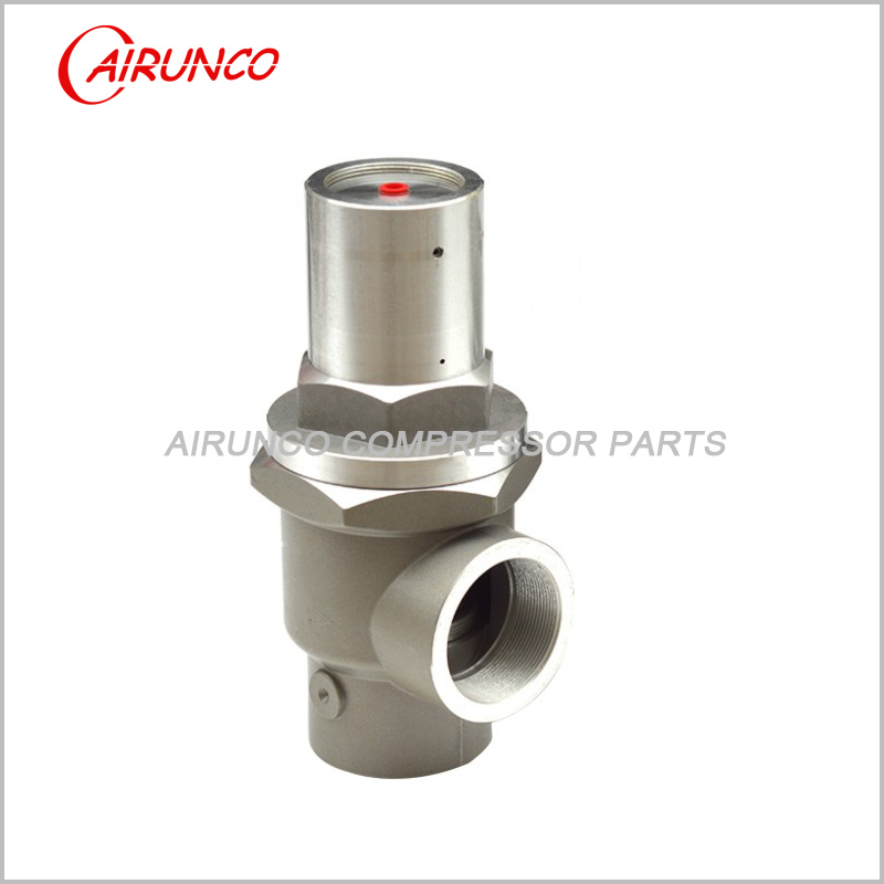 Minimum pressure valve MPV-65A apply to screw air compressor