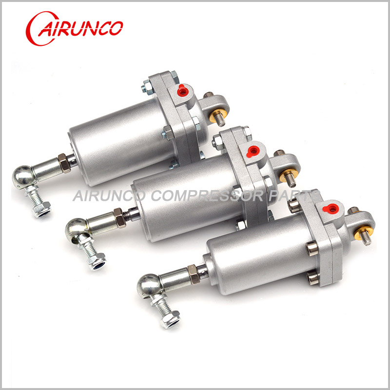 diaphragm air cylinder domestic apply to screw air compressor spare parts