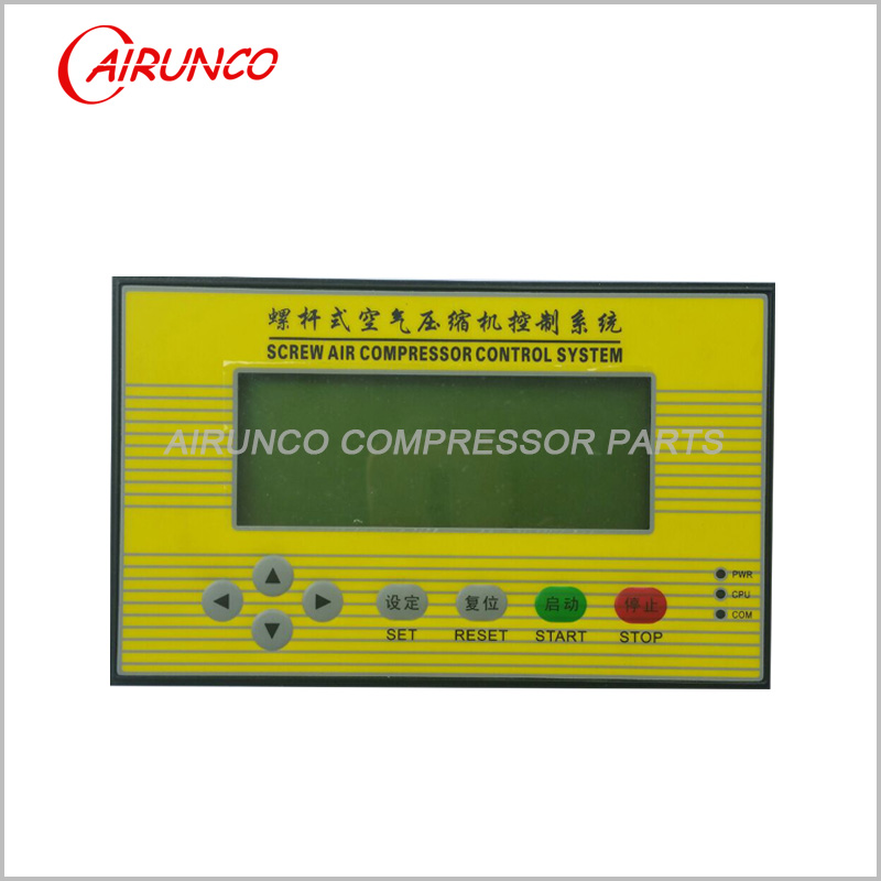 screw air compressor controller KYK2-200 use for 22KW