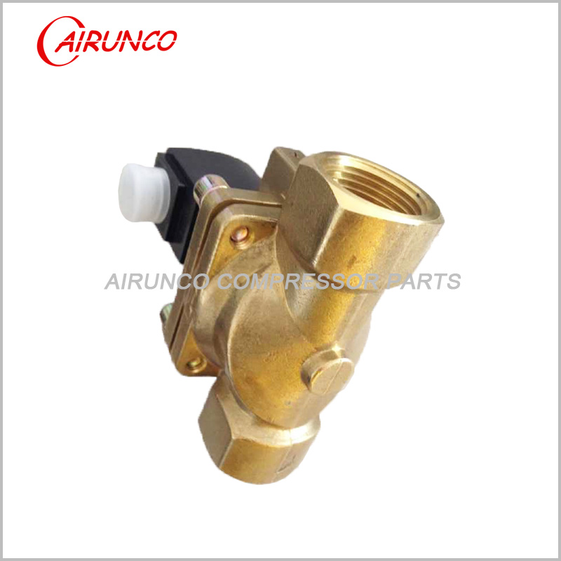 solenoid valve 39318217 apply to ingersoll rand air compressor spare parts