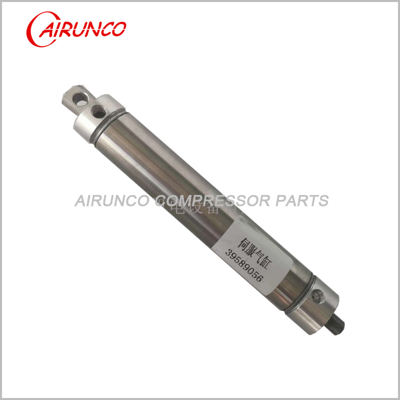 screw air compressor cylinder 39589056 apply to ingersollrand