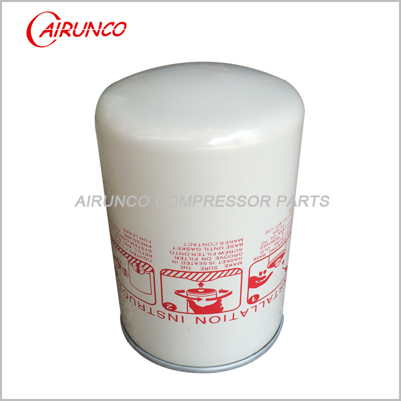 air compressor oil filter element 23711428 ingersoll rand replacement parts
