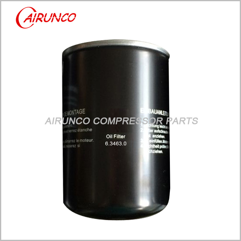 6.3463.0 oil filter element kaeser air compressor filter replacement