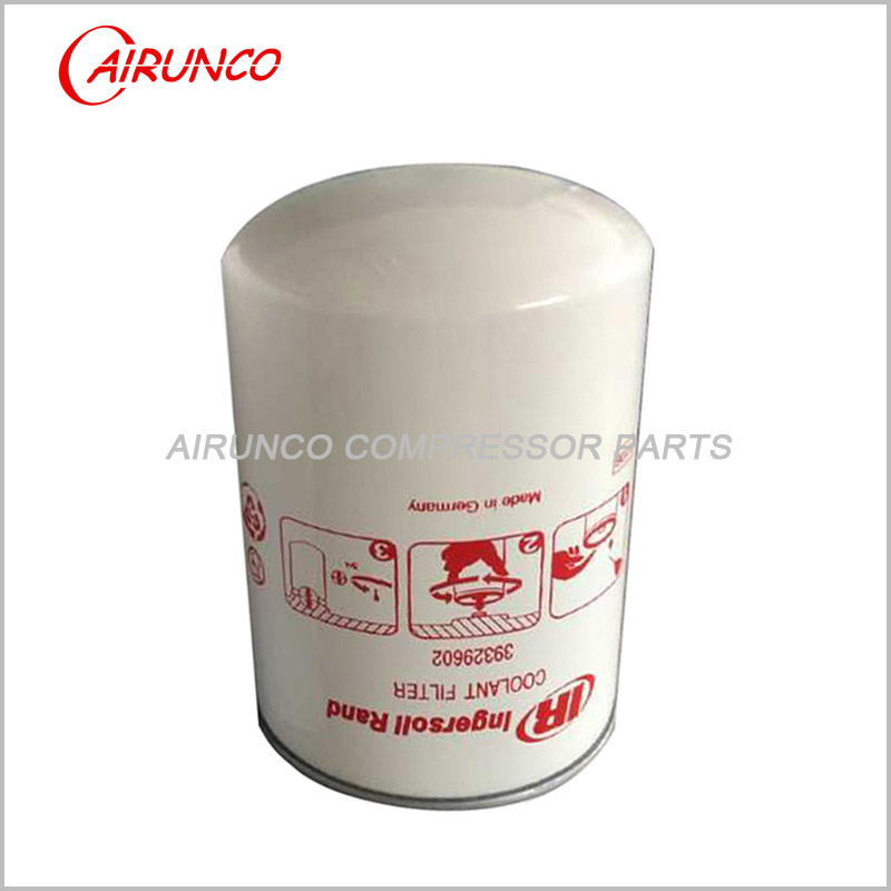 oil filter element 39329602 ingersoll rand genuine air compressor filters