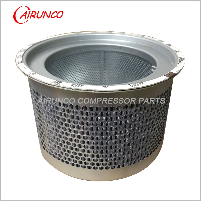 Air oil separator 54601513 apply to ingersoll rand air compressor filter