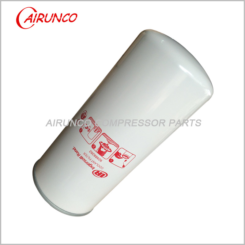 ingersoll rand original spin oil filter 92888262 genuine air compressor parts