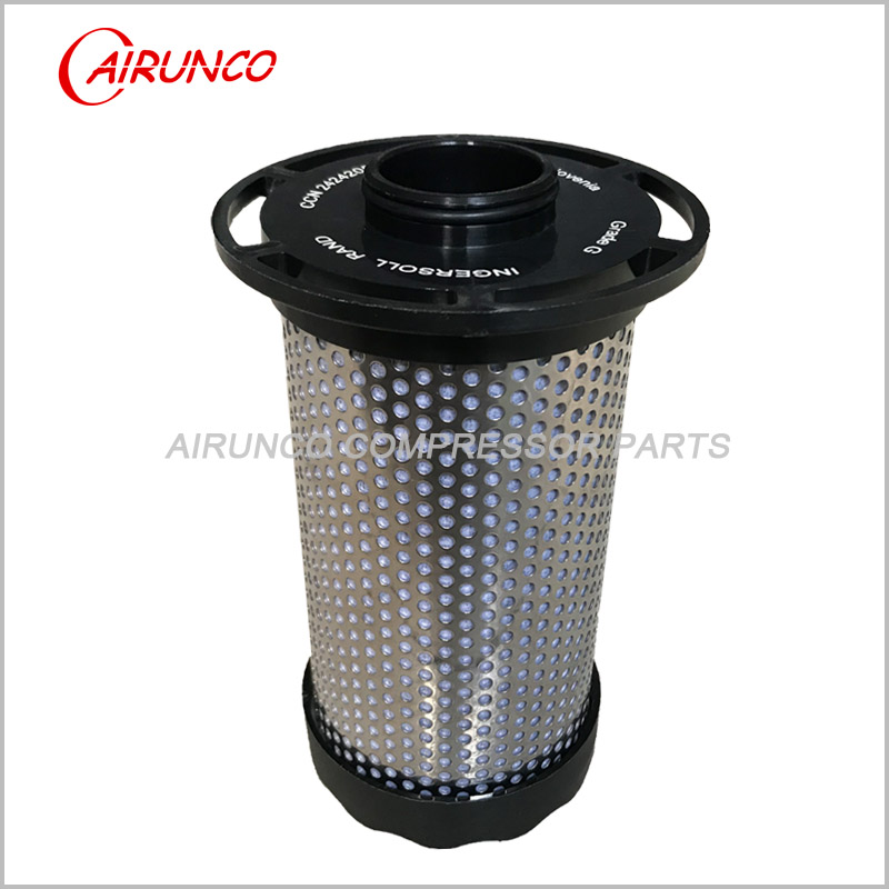 Ingersoll rand new type filter element 24242059 replace