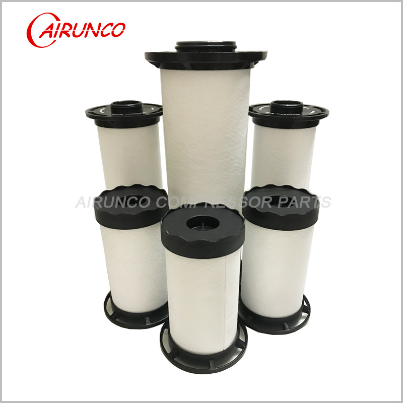 Ingersoll rand new type filter element 24242489 replace